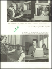 Page 16, 1959 Edition, North Central High School - Northerner Yearbook (Indianapolis, IN) online yearbook collection