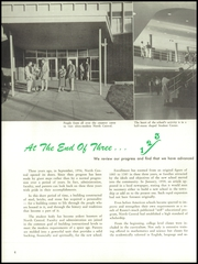 Page 8, 1959 Edition, North Central High School - Northerner Yearbook (Indianapolis, IN) online yearbook collection