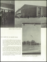 Page 9, 1959 Edition, North Central High School - Northerner Yearbook (Indianapolis, IN) online yearbook collection