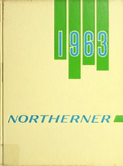 Page 1, 1963 Edition, North Central High School - Northerner Yearbook (Indianapolis, IN) online yearbook collection
