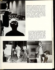 Page 13, 1963 Edition, North Central High School - Northerner Yearbook (Indianapolis, IN) online yearbook collection