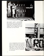 Page 14, 1963 Edition, North Central High School - Northerner Yearbook (Indianapolis, IN) online yearbook collection