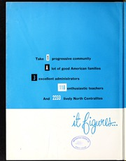 Page 6, 1963 Edition, North Central High School - Northerner Yearbook (Indianapolis, IN) online yearbook collection