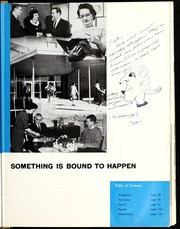 Page 7, 1963 Edition, North Central High School - Northerner Yearbook (Indianapolis, IN) online yearbook collection