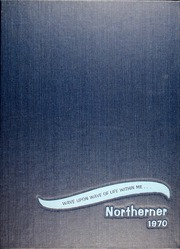 Page 1, 1970 Edition, North Central High School - Northerner Yearbook (Indianapolis, IN) online yearbook collection