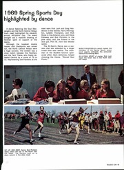 Page 13, 1970 Edition, North Central High School - Northerner Yearbook (Indianapolis, IN) online yearbook collection