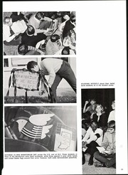 Page 15, 1970 Edition, North Central High School - Northerner Yearbook (Indianapolis, IN) online yearbook collection