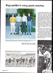 Page 16, 1970 Edition, North Central High School - Northerner Yearbook (Indianapolis, IN) online yearbook collection