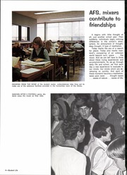Page 8, 1970 Edition, North Central High School - Northerner Yearbook (Indianapolis, IN) online yearbook collection