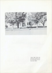 Page 13, 1954 Edition, Valier High School - Northern Lights Yearbook (Valier, MT) online yearbook collection