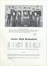 Page 14, 1954 Edition, Valier High School - Northern Lights Yearbook (Valier, MT) online yearbook collection