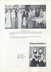 Page 15, 1954 Edition, Valier High School - Northern Lights Yearbook (Valier, MT) online yearbook collection