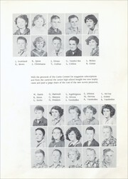 Page 17, 1954 Edition, Valier High School - Northern Lights Yearbook (Valier, MT) online yearbook collection