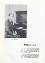 Page 8, 1954 Edition, Valier High School - Northern Lights Yearbook (Valier, MT) online yearbook collection