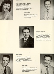 Page 12, 1958 Edition, Valier High School - Northern Lights Yearbook (Valier, MT) online yearbook collection