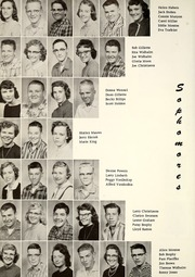 Page 16, 1958 Edition, Valier High School - Northern Lights Yearbook (Valier, MT) online yearbook collection