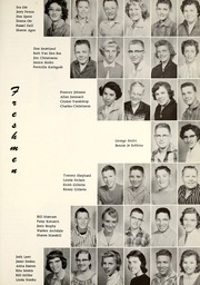 Page 17, 1958 Edition, Valier High School - Northern Lights Yearbook (Valier, MT) online yearbook collection