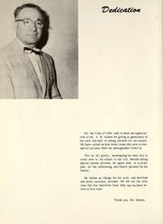 Page 6, 1958 Edition, Valier High School - Northern Lights Yearbook (Valier, MT) online yearbook collection