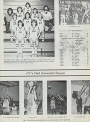 Page 11, 1982 Edition, Valier High School - Northern Lights Yearbook (Valier, MT) online yearbook collection