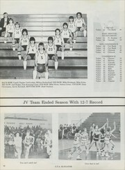 Page 14, 1982 Edition, Valier High School - Northern Lights Yearbook (Valier, MT) online yearbook collection