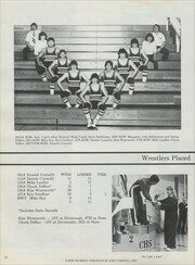 Page 16, 1982 Edition, Valier High School - Northern Lights Yearbook (Valier, MT) online yearbook collection