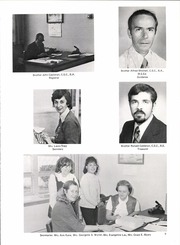 Page 11, 1973 Edition, Bishop McNamara High School - Mustang Yearbook (Forestville, MD) online yearbook collection