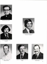 Page 15, 1973 Edition, Bishop McNamara High School - Mustang Yearbook (Forestville, MD) online yearbook collection
