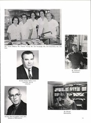 Page 17, 1973 Edition, Bishop McNamara High School - Mustang Yearbook (Forestville, MD) online yearbook collection