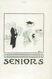 Page 13, 1921 Edition, Boise High School - Courier Yearbook (Boise, ID) online yearbook collection