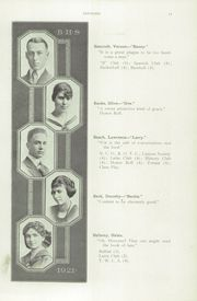Page 17, 1921 Edition, Boise High School - Courier Yearbook (Boise, ID) online yearbook collection