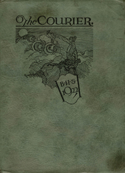 Page 1, 1922 Edition, Boise High School - Courier Yearbook (Boise, ID) online yearbook collection