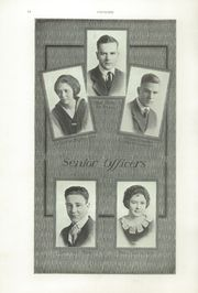 Page 14, 1922 Edition, Boise High School - Courier Yearbook (Boise, ID) online yearbook collection
