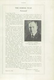 Page 9, 1922 Edition, Boise High School - Courier Yearbook (Boise, ID) online yearbook collection