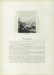 Page 12, 1933 Edition, Boise High School - Courier Yearbook (Boise, ID) online yearbook collection