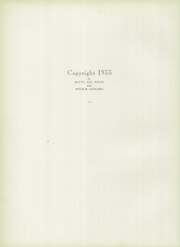 Page 8, 1933 Edition, Boise High School - Courier Yearbook (Boise, ID) online yearbook collection