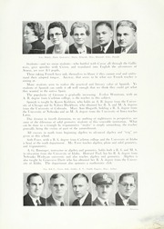 Page 23, 1934 Edition, Boise High School - Courier Yearbook (Boise, ID) online yearbook collection