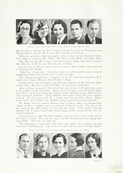 Page 25, 1934 Edition, Boise High School - Courier Yearbook (Boise, ID) online yearbook collection