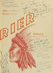 Page 7, 1942 Edition, Boise High School - Courier Yearbook (Boise, ID) online yearbook collection