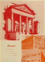 Page 9, 1942 Edition, Boise High School - Courier Yearbook (Boise, ID) online yearbook collection