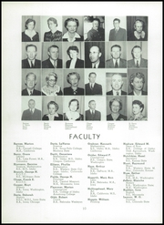 Page 14, 1945 Edition, Boise High School - Courier Yearbook (Boise, ID) online yearbook collection