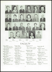 Page 15, 1945 Edition, Boise High School - Courier Yearbook (Boise, ID) online yearbook collection