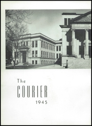 Page 6, 1945 Edition, Boise High School - Courier Yearbook (Boise, ID) online yearbook collection
