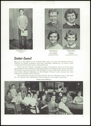 Page 13, 1954 Edition, Boise High School - Courier Yearbook (Boise, ID) online yearbook collection
