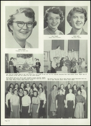 Page 16, 1955 Edition, Boise High School - Courier Yearbook (Boise, ID) online yearbook collection