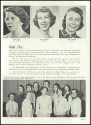 Page 17, 1955 Edition, Boise High School - Courier Yearbook (Boise, ID) online yearbook collection