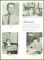 Page 10, 1956 Edition, Boise High School - Courier Yearbook (Boise, ID) online yearbook collection