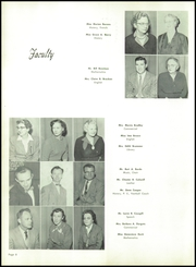 Page 12, 1956 Edition, Boise High School - Courier Yearbook (Boise, ID) online yearbook collection