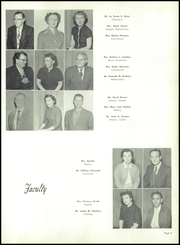 Page 13, 1956 Edition, Boise High School - Courier Yearbook (Boise, ID) online yearbook collection