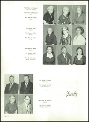 Page 14, 1956 Edition, Boise High School - Courier Yearbook (Boise, ID) online yearbook collection