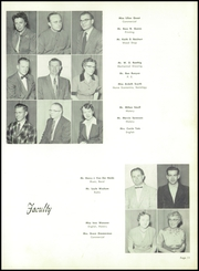 Page 15, 1956 Edition, Boise High School - Courier Yearbook (Boise, ID) online yearbook collection